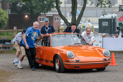 Greenwich Concours d'Elegance 2019 Day 2