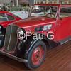 1939 Hansa 1100