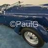 1949 Healey Silverstone Prototype