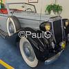 1939 Horch 930V Phaeton