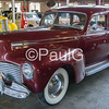 1941 Hudson Deluxe Sedan