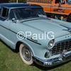 1955 Hudson Hornet Super