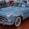 1953 Hudson Hornet Convertible