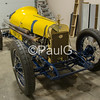 1917 Hudson Shaw Special Race Car