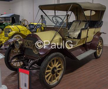 Hudson Model 20