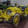 1911 Hudson Model 33 Speedster