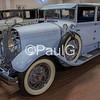1928 Hudson Model O Victoria Coach