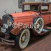 1929 Hudson Model R Coupe