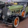 1931 Hudson Model T Sports Roadster
