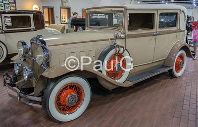 Hudson Model U
