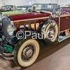 1931 Hudson Series U 7-Passenger Phaeton