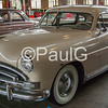 1951 Hudson Super Six Sedan