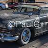 1950 Hudson Super Six