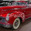 1946 Hudson Super Six Brougham Convertible Series 51