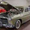 1948 Hudson Super Six 4Dr