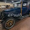 1921 Hudson Super Six Coupe