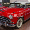 1953 Hudson Wasp Hollywood Hardtop