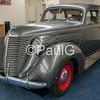 1938 Hupmobile 822-E Sedan