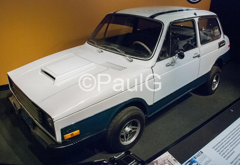 1978 Hybricon Centaur II