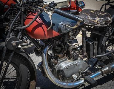 Handbuilt Motorcycle Show 2017