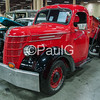 1940 International Custom Pickup