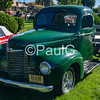 1947 International Flatbed