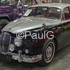 1960 Jaguar Mark II