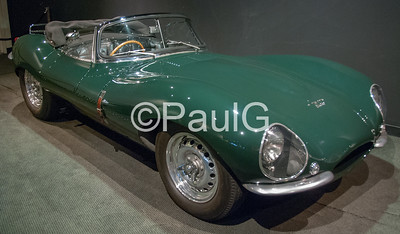 Jaguar Miscellaneous