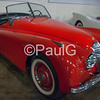 1951 Jaguar XK-120 Roadster