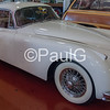 1960 Jaguar XK-150 Fixed Head Coupe