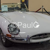 1962 Jaguar XK-E Series 1 Roadster