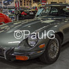 1973 Jaguar XK-E Series 3 2+2