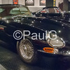 1967 Jaguar XK-E Series 1