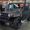 1959 Jeep M-151 Mutt Recreation