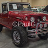 1969 Jeep Commando Pickup