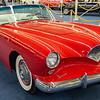 1954 Kaiser Darrin 2-Door Sport Convertible