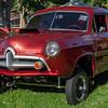1952 Kaiser Henry J 2-Door Sedan