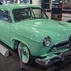 1951 Kaiser Henry J 2-Door Sedan
