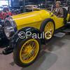 1923 Kissel Speedster Model 45