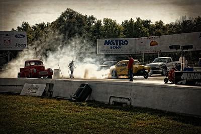 Kansas City International Raceway