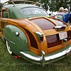 1948 Chrysler Town & Country Woody Sedan