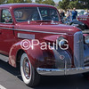 1939 LaSalle Model 50 4Dr Touring Sedan 5019