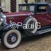 1930 LaSalle Series 340 Coupe
