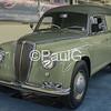 1956 Lancia Appia Furgoncino Series 2 Vannette