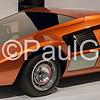 1970 Lancia Stratos HF Zero Concept Car