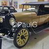 1922 Lexington Model U
