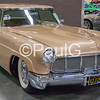 1957 Lincoln Continental Mark II 2Dr Coupe