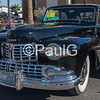 1947 Lincoln Continental Club Coupe