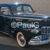 1947 Lincoln Club Coupe