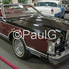 1977 Lincoln Mark V Custom Convertible